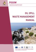 Waste manual cover