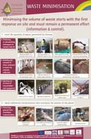 Waste Minimisation Poster Thumbnail