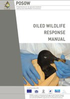 Oiled Wildlife Cover